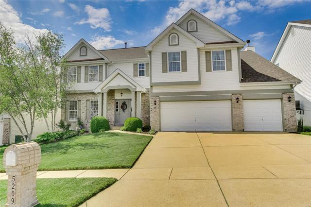 5209 Driftwood Drive, Imperial, MO 63052 (#19035551) :: The Becky O'Neill Power Home Selling Team