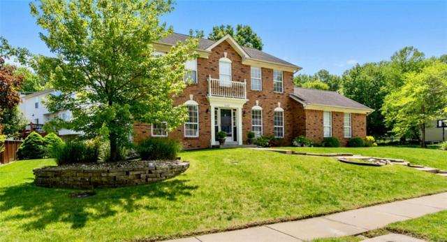3492 Summerlyn, St Louis, MO 63129 (#19035558) :: Kelly Hager Group | TdD Premier Real Estate