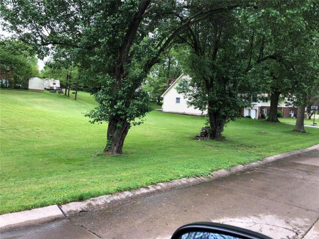 0 Bernice Street, Cape Girardeau, MO 63701 (#19035593) :: Peter Lu Team