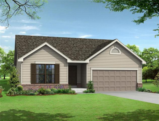 2 Bblt West Lake / Dover Model, Pacific, MO 63069 (#19035596) :: The Becky O'Neill Power Home Selling Team