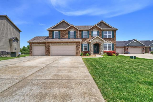 1429 Clifton Way Court, O'Fallon, IL 62269 (#19035602) :: The Becky O'Neill Power Home Selling Team