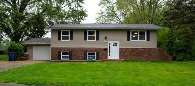 1300 Chestnut, Greenville, IL 62246 (#19035606) :: The Becky O'Neill Power Home Selling Team