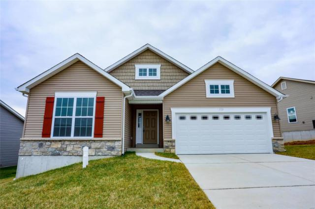 2 Bblt West Lake / Camden Model, Pacific, MO 63069 (#19035629) :: The Becky O'Neill Power Home Selling Team