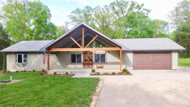 4500 Colt Lane, Bonne Terre, MO 63628 (#19035632) :: The Becky O'Neill Power Home Selling Team