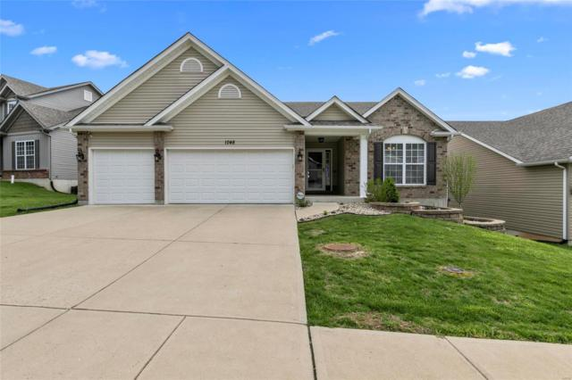 1048 Remington Drive, Imperial, MO 63052 (#19035659) :: The Becky O'Neill Power Home Selling Team