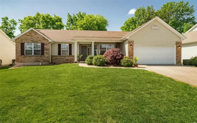 1252 Clinton Hill Court, O'Fallon, MO 63366 (#19035667) :: The Becky O'Neill Power Home Selling Team