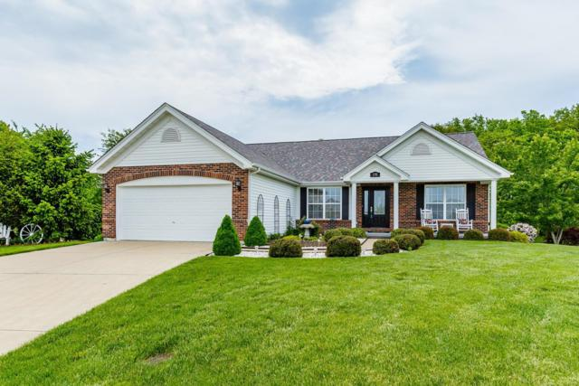 170 Sumac Drive, Troy, MO 63379 (#19035672) :: The Becky O'Neill Power Home Selling Team