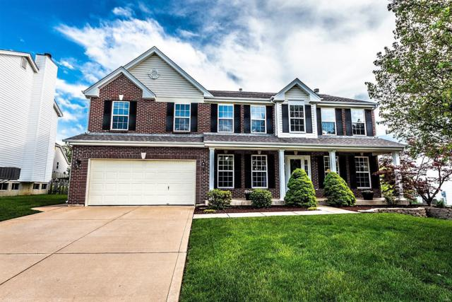 8119 Knights Crossing, O'Fallon, MO 63368 (#19035679) :: The Becky O'Neill Power Home Selling Team