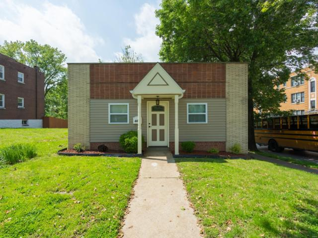 4401 South Grand, St Louis, MO 63111 (#19035690) :: The Becky O'Neill Power Home Selling Team