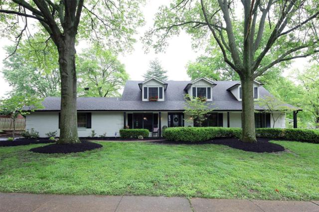 1489 Minmar Drive, Warson Woods, MO 63122 (#19035691) :: The Becky O'Neill Power Home Selling Team