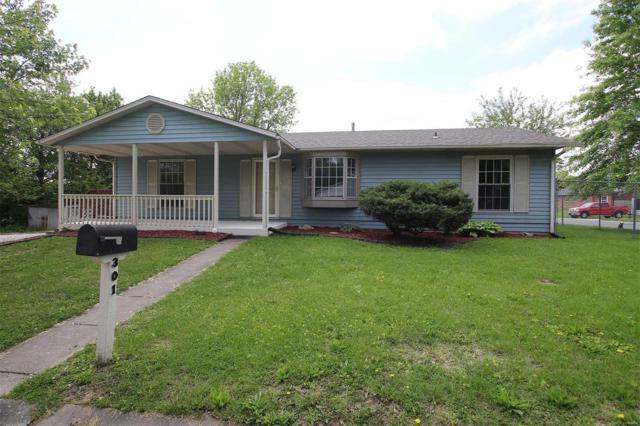 301 Camelford Drive, Troy, IL 62294 (#19035713) :: Hartmann Realtors Inc.