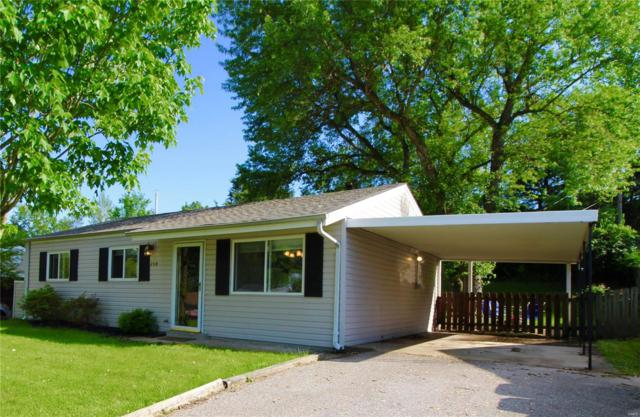 206 Drewel, Eureka, MO 63025 (#19035716) :: The Becky O'Neill Power Home Selling Team