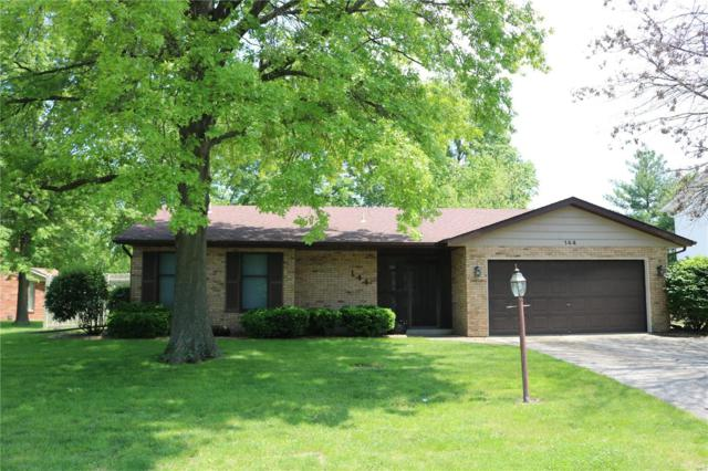144 Stahl, Smithton, IL 62285 (#19035726) :: The Becky O'Neill Power Home Selling Team