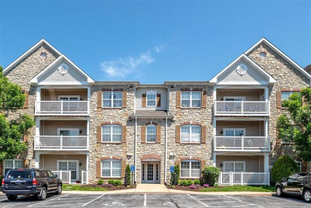 2 Monarch Trace #205, Chesterfield, MO 63017 (#19035733) :: Holden Realty Group - RE/MAX Preferred