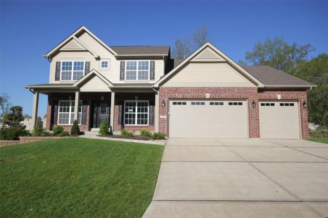 2 Bblt West Lake / Liberty Model, Pacific, MO 63069 (#19035743) :: The Becky O'Neill Power Home Selling Team