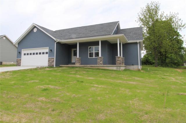 1005 E Donna Drive, Poplar Bluff, MO 63901 (#19035750) :: The Becky O'Neill Power Home Selling Team