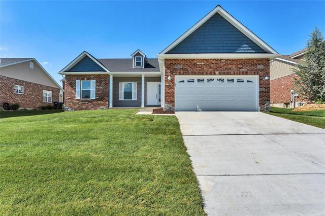 425 Edward Drive, Columbia, IL 62236 (#19035757) :: The Becky O'Neill Power Home Selling Team