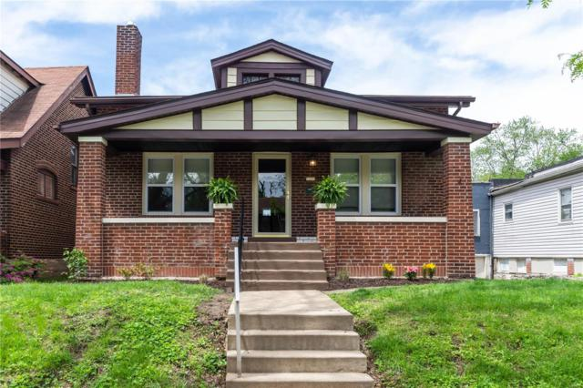 6129 Colorado Avenue, St Louis, MO 63111 (#19035758) :: The Becky O'Neill Power Home Selling Team