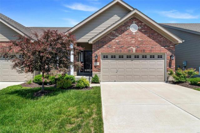 16127 Amber Vista Drive, Ellisville, MO 63021 (#19035767) :: The Kathy Helbig Group