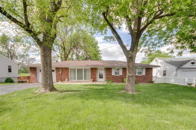207 Vine Street, Moro, IL 62067 (#19035770) :: The Becky O'Neill Power Home Selling Team