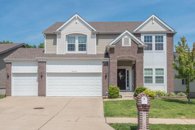 2423 Guardian Court, Arnold, MO 63010 (#19035777) :: The Becky O'Neill Power Home Selling Team