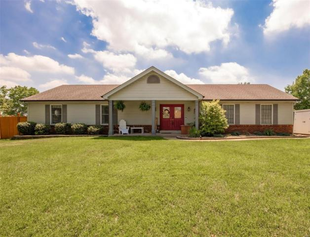 649 Woodstream Drive, Saint Charles, MO 63304 (#19035782) :: The Becky O'Neill Power Home Selling Team
