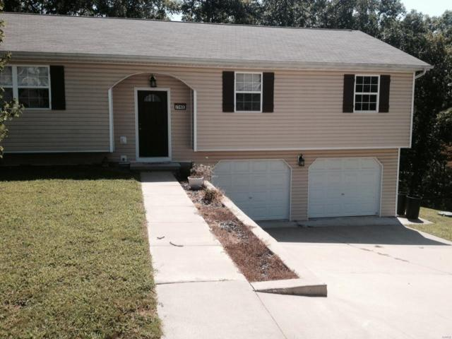 15400 Triangle Lane, Saint Robert, MO 65584 (#19035783) :: Matt Smith Real Estate Group
