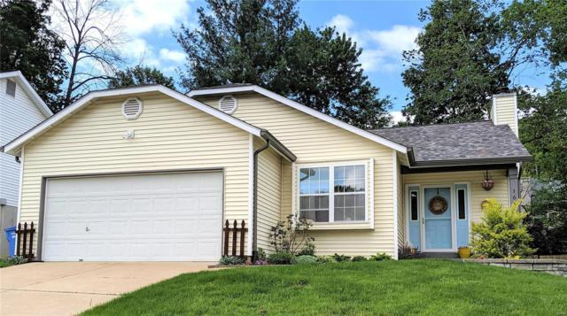 161 Wynstay Avenue, Valley Park, MO 63088 (#19035798) :: The Becky O'Neill Power Home Selling Team