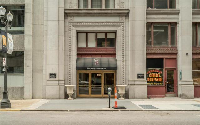 314 N Broadway #1003, St Louis, MO 63102 (#19035802) :: Holden Realty Group - RE/MAX Preferred