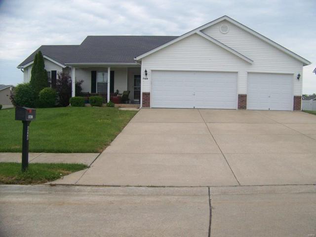 826 Warrior Ridge, Warrenton, MO 63383 (#19035804) :: The Becky O'Neill Power Home Selling Team