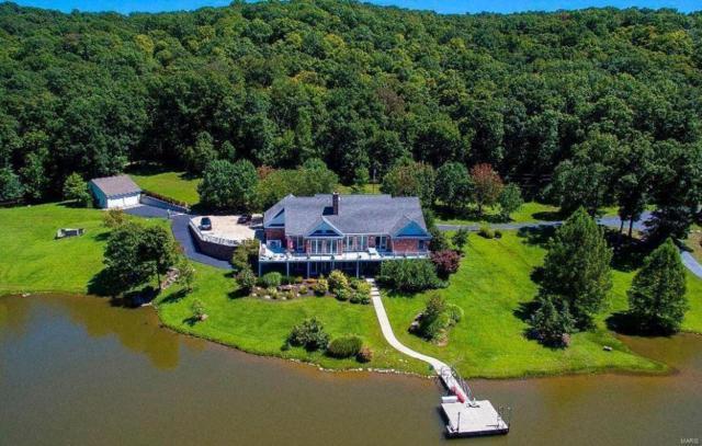 23601 Lake Ridge Lane, Warrenton, MO 63383 (#19035811) :: The Becky O'Neill Power Home Selling Team