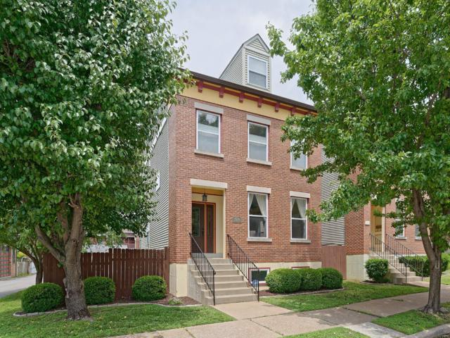 2719 Missouri Avenue, St Louis, MO 63118 (#19035823) :: Peter Lu Team