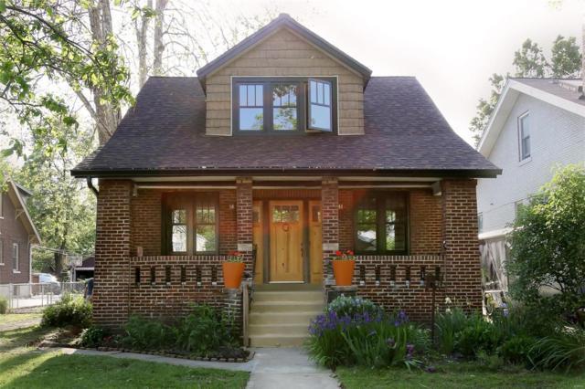 1211 Highland Terr, Richmond Heights, MO 63117 (#19035831) :: Clarity Street Realty