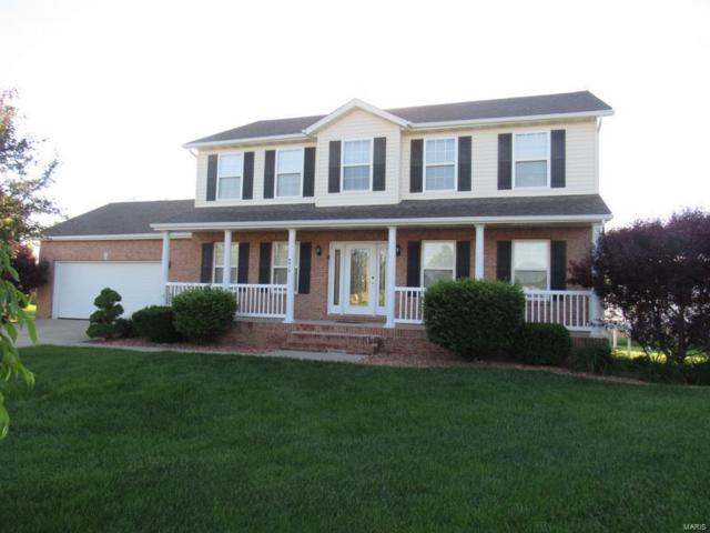 9920 Debentroy Street, Lebanon, IL 62254 (#19035834) :: The Becky O'Neill Power Home Selling Team