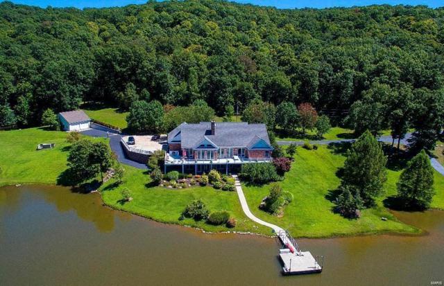 23601 Lake Ridge Lane, Warrenton, MO 63383 (#19035849) :: The Becky O'Neill Power Home Selling Team