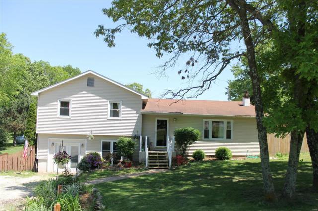 1050 Highway P, Salem, MO 65560 (#19035853) :: Matt Smith Real Estate Group