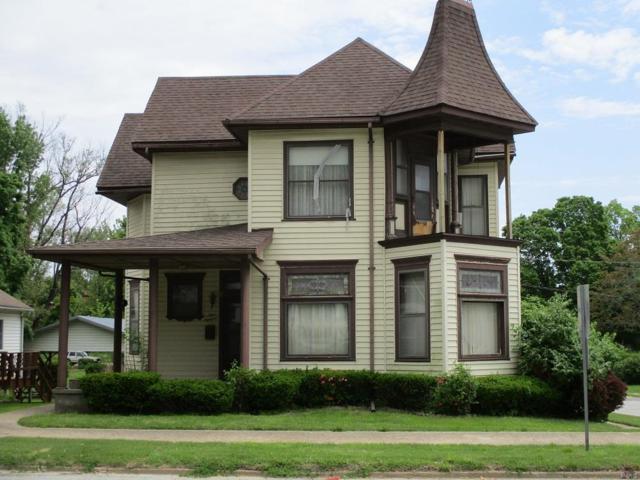 918 Georgia, Louisiana, MO 63353 (#19035877) :: The Becky O'Neill Power Home Selling Team