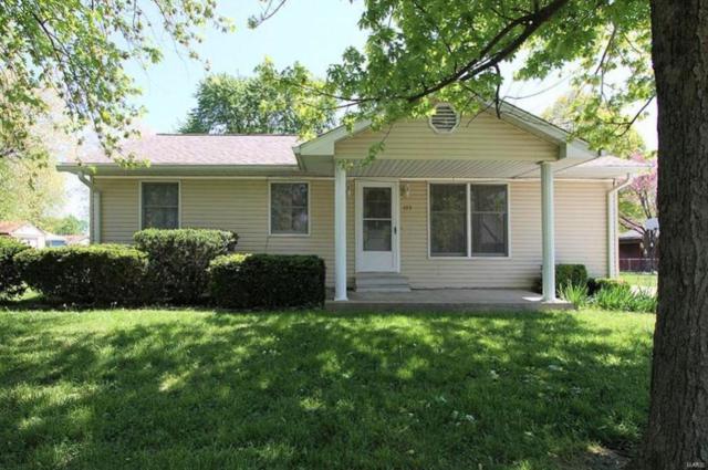 155 S Kingdom Street, Bethalto, IL 62010 (#19035881) :: The Becky O'Neill Power Home Selling Team