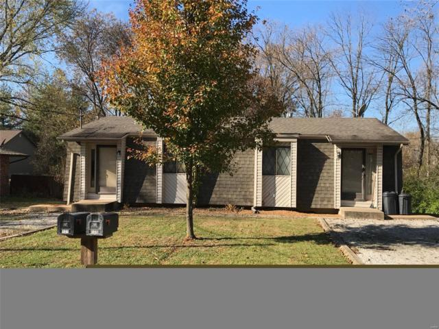 127 Howard Drive, Belleville, IL 62223 (#19035883) :: The Becky O'Neill Power Home Selling Team