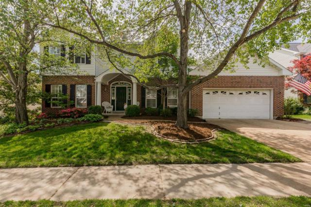 827 Mallard Woods Drive, Manchester, MO 63021 (#19035893) :: The Kathy Helbig Group