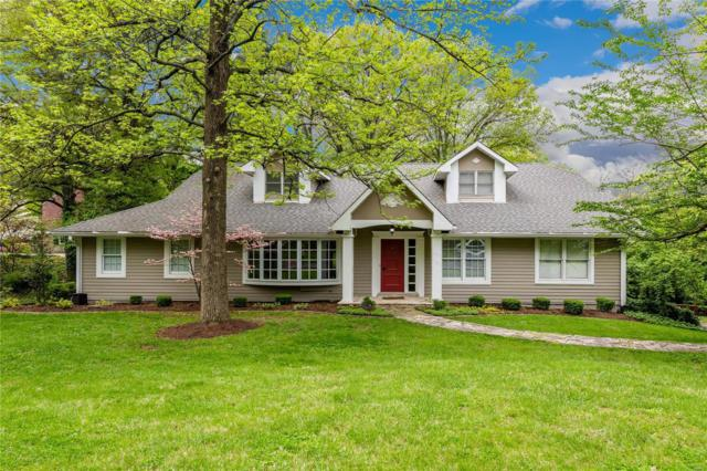 12 Wakefield Drive, Ladue, MO 63124 (#19035896) :: Holden Realty Group - RE/MAX Preferred