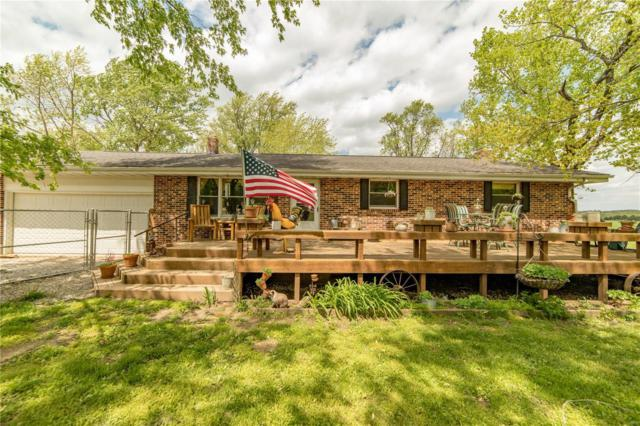 11449 Mo-32, Ste Genevieve, MO 63670 (#19035920) :: The Becky O'Neill Power Home Selling Team