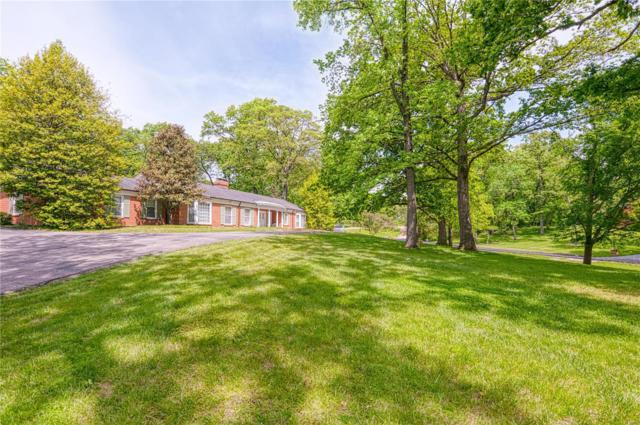 45 Huntleigh Woods, St Louis, MO 63131 (#19035951) :: Clarity Street Realty