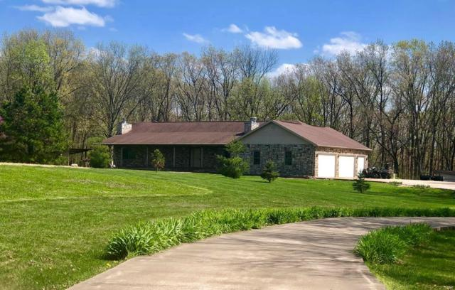 240 Brake Road, Troy, MO 63379 (#19035961) :: RE/MAX Professional Realty