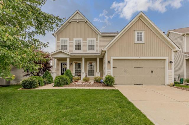 6 Driftwater Crossing, Saint Charles, MO 63301 (#19035967) :: The Becky O'Neill Power Home Selling Team