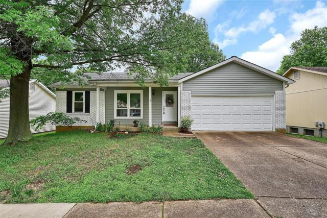 831 Peace Haven Drive, St Louis, MO 63125 (#19035971) :: The Becky O'Neill Power Home Selling Team