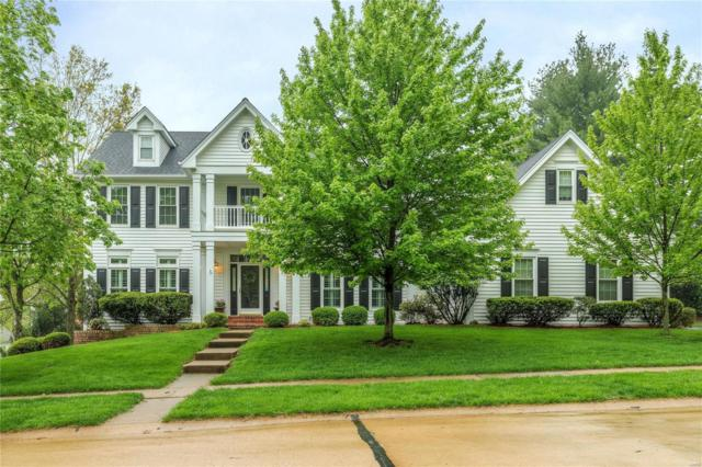 12850 Westledge Lane, St Louis, MO 63131 (#19036022) :: The Becky O'Neill Power Home Selling Team