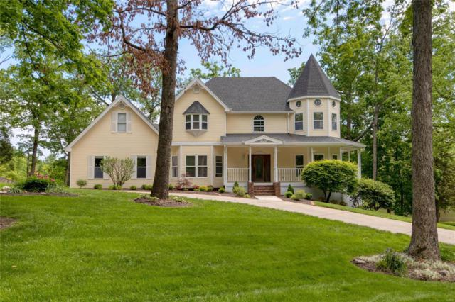 10434 Walnut Lane, Foristell, MO 63348 (#19036023) :: Kelly Hager Group | TdD Premier Real Estate