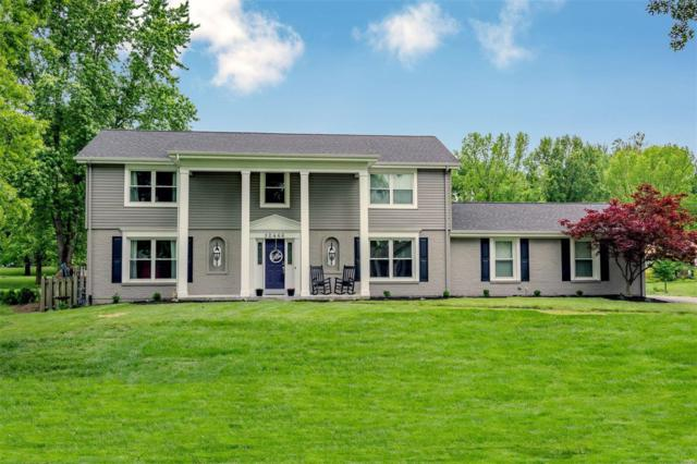 12466 Royal Manor Drive, St Louis, MO 63141 (#19036045) :: St. Louis Finest Homes Realty Group