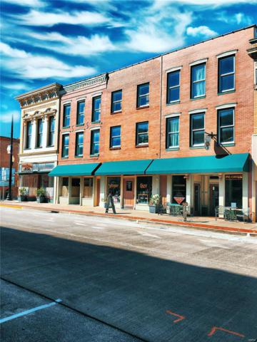 0 Georgia Street, Louisiana, MO 63353 (#19036077) :: The Becky O'Neill Power Home Selling Team